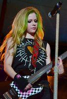 Avril Ramona Lavigne Bild: Keraunoscopia / wikipedia.org