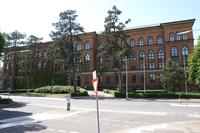 Oberlandesgericht für Schleswig-Holstein in Schleswig.