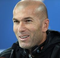 Zinédine Zidane (2017)