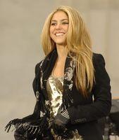 Die kolumbanische Sängerin Shakira. Bild: Yeoman 1st Class Donna Lou Morgan - de.wikipedia.org