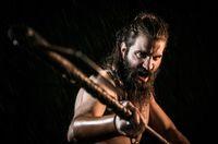 Viking Krieger