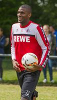 Anthony Modeste (2016)
