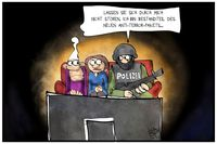 Terror-Anti (symbolbild)