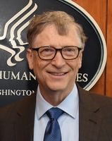 Bill Gates (2018)