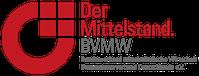 Bundesverband mittelständische Wirtschaft – Unternehmerverband Deutschlands e. V. (BVMW) Logo