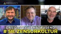 Robert Fleischer, Dirk Pohlmann und Mathias Bröckers  (2021)
