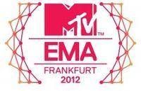 Logo der Europe Music Awards 2012