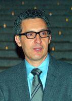 John Turturro 2009 auf dem Tribeca Film Festival