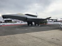 FCAS NGF Le Bourget 2019