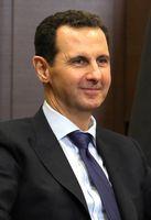 Baschar al-Assad (2018)