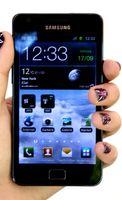 Samsung Galaxy S II GT-I9100 (kurz: Samsung Galaxy S II)