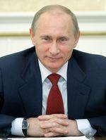 Wladimir Putin (2012)