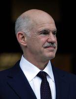 Giorgos Papandreou