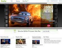 Hulu: Premium-Content könnte für Käufer teuer werden. Bild: hulu.com