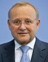 Wolfgang Franz Bild: wiwo.de