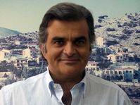 """George Protopapas, Leiter der SOS-Kinderdörfer Griechenland: """"Wir haben nie unseren Enthusiasmus verloren!"""". Bild: SOS-Kinderdörfer"""