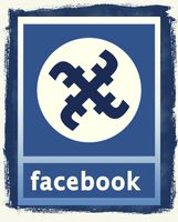 Facebook betreibt Machtmißbrauch gegen die Interessen der Menschheit (Symbolbild)