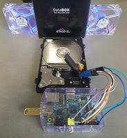Datenrettung: Quanten-Walze