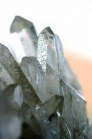 Kristall: Bald auch perfekt im Labor nachzubilden. Bild: pixelio.de, BirgitH