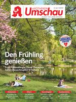 """Titelcover Apotheken Umschau 4B/2020 /  Bild: """"obs/Wort & Bild Verlag - Gesundheitsmeldungen"""""""