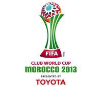 Die FIFA-Klub-Weltmeisterschaft 2013 ( FIFA Club World Cup 2013) ist die zehnte Austragung dieses weltweiten Fußballwettbewerbs für Vereinsmannschaften und findet vom 11. bis 21. Dezember zum ersten Mal in Marokko statt.