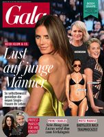 "Cover GALA EVT 28.03.2018 / Bild: ""obs/Gruner+Jahr, Gala"""