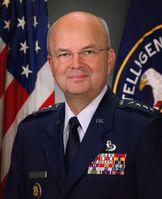 Michael V. Hayden (2006)