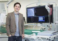 Die Forschung von Dr. Peters weist auf die Notwendigkeit einer modernen medizinischen Versorgung im Interesse einer höheren Lebenserwartung der Menschen hin. Quelle: Foto (Uni Rostock / T. Rahr): (idw)