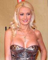 Holly Madison in Los Angeles (2007)