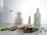 Antibiotika: Sie werden bei Kindern zu oft eingesetzt.