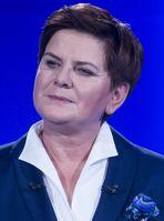Beata Szydło (2015)