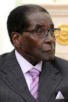 Robert Mugabe (2015)