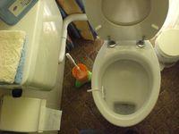 Sanitär & Toilette (Symbolbild)