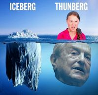 Klima: Eine Diskussion über Fakten findet nicht statt. Es scheint so als ob Minderheitsinteressen gegen Wissenschaft und den großteil der Menschheit durchgedrückt werden sollen (Symbolbild)