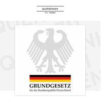 Querdenken 711 - Stuttgart