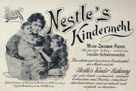 Nestle (Symbolbild)