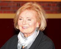 Ruth Maria Kubitschek bei Markus Lanz (2011)