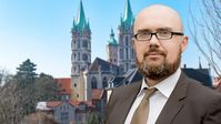Dr. Hans-Thomas Tillschneider (2018)