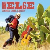 """Cover """"Sommer, Sonne, Kaktus!"""" von Helge Schneider"""