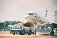 Jet: Hyperloop soll Flugzeuge locker abhängen. Bild: flickr.com/james_jhs