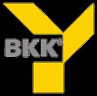 Logo Betriebskrankenkassen (BKK)