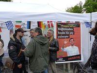 Wahlkampf der HDP. Bild: blu-news.org - CC BY-SA 2.0 über Wikimedia Commons