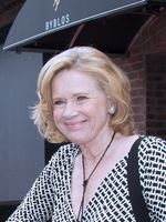 Liv Ullmann Bild:  Gordon Correll, on Flickr CC BY-SA 2.0