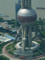 Fernsehturm in Shanghai: Bonds von Städten möglich. Bild: pixelio.de/D. Schütz