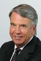 Dr. Helmut Linssen Bild: Jochen Tack / Finanzministerium NRW