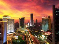 Guangzhou ist eine aufstrebende Weltstadt. Bild: Chinaassistor.com