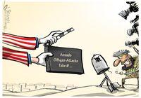 Sanktionen und Hintergründe (Symbolbild)