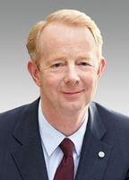 Dr. Marijn Dekkers, Vorsitzender des Vorstands der Bayer AG. Bild: Bayer AG, Leverkusen
