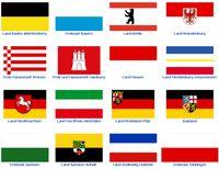 Bundesländer Deutschlands (Symbolbild)