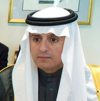 Adel al-Dschubeir (2012)